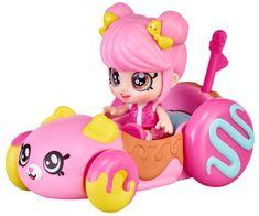 TM Toys Kindi Kids Mini avto Donatiny