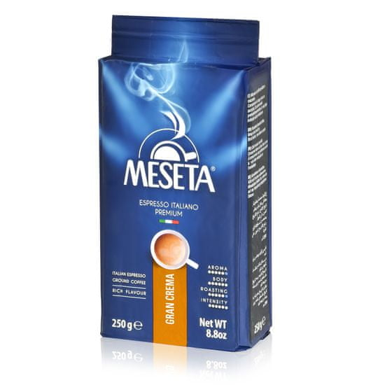 Meseta Gran Crema 250g mletá káva