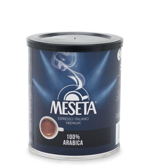 Meseta 100% arabica 250g mletá káva