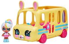 TM Toys Kindi Kids Mini Šolski avtobus