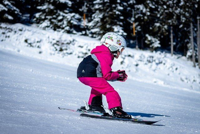 Jak vybrat lyžařské boty