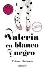 Valeria en blanco y negro / Valeria in Black and White