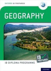 Oxford IB Diploma Programme: IB Prepared: Geography