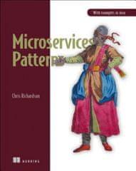 Microservice Patterns (Kniha)