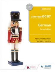 Cambridge IGCSE (TM) German Student Book Second Edition