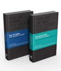 Ancient Classics Collection: The Art of War & Tao Te Ching