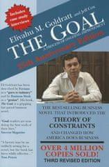 Eliyahu M Goldratt - Goal