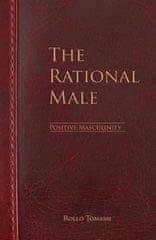 Rational Male - Positive Masculinity (Kniha)
