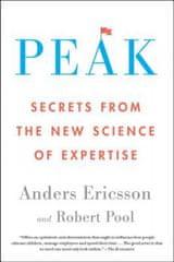 Anders Ericsson,Robert Pool - Peak