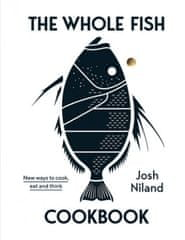Whole Fish Cookbook