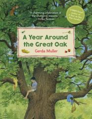 Year Around the Great Oak