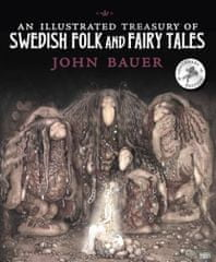 Illustrated Treasury of Swedish Folk and Fairy Tales