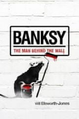 Will Ellsworth-Jones - Banksy