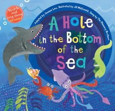 Hole in the Bottom of the Sea