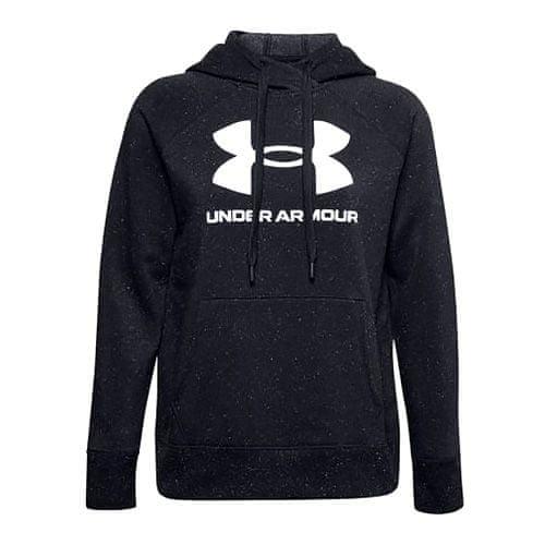 Under Armour Bluza z kapturem Rival Fleece Logo - M, 1356318-002 |