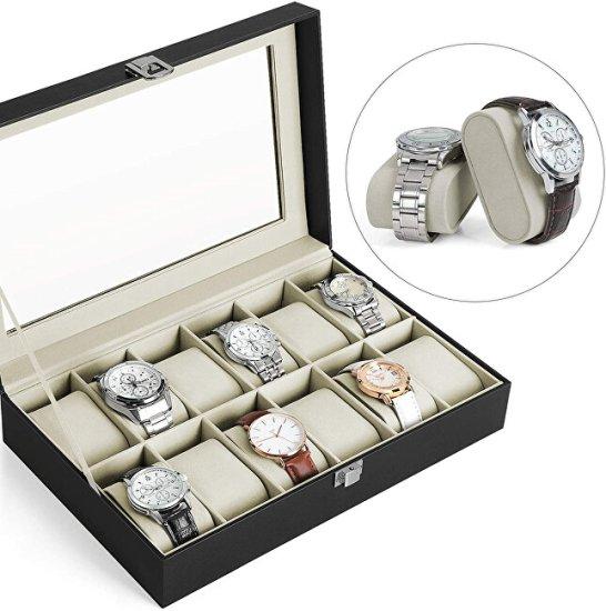 4wrist Box na hodinky JWB12BE