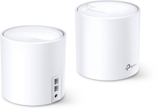 TP-LINK Deco X60 Whole-Home system, 2ks