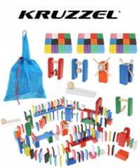 InnoVibe Domino Kruzzel - 1080 kusů