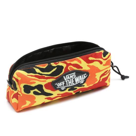 Vans Peračník By Otw Pencil Pouch Flame Camo