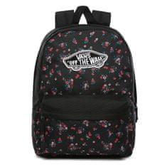 Vans Batoh Wm Realm Backpack Beauty Flora UNI