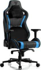 SENSE7 Legend, černo modrá