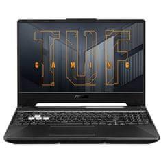 Asus TUF Gaming F15 FX506HC-HN007 prijenosno računalo (90NR0723-M00180)