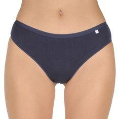 Andrie Dámske nohavičky brazilky tmavo modré (PS 2547 B) - veľkosť S