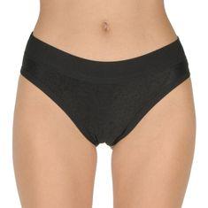 Andrie Dámske nohavičky čierne (PS 2546 A) - veľkosť XXL