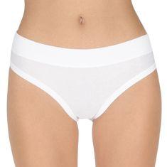 Andrie Dámske nohavičky biele (PS 2811 C) - veľkosť L