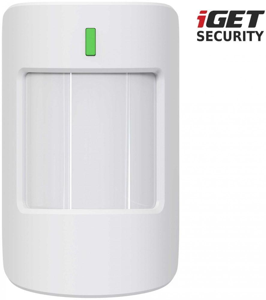 iGET SECURITY EP1 - bezdrátový pohybový PIR senzor pro alarm M5-4G