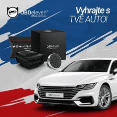 OBDeleven OBDeleven-Diagnostika Vozu #ROZDÁVAT#Giveaway #VAG #Audi #Volkswagen #Skoda #Seat