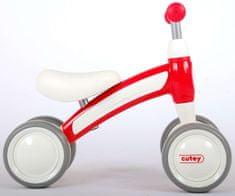 Qplay Cutey Ride On odrážadlo - Red