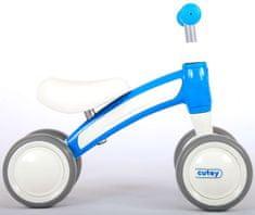 Qplay Cutey Ride On odrážadlo - Blue