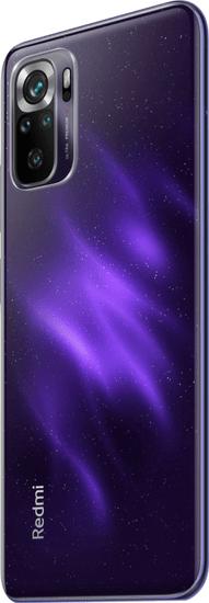Xiaomi Redmi Note 10S 6GB/128GB, Starlight Purple