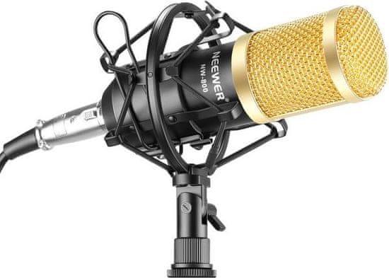 Neewer NW-800 kondenzátorový mikrofon