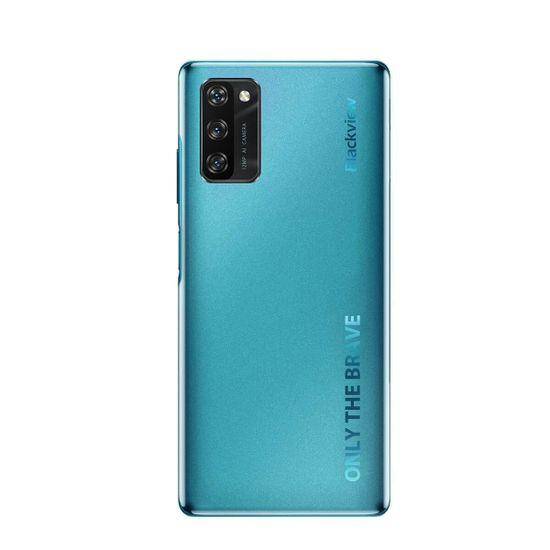 Blackview A100 pametni telefon, 6/128 GB, plavi