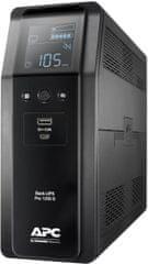APC Back-UPS Pro BR 1200VA (BR1200SI)