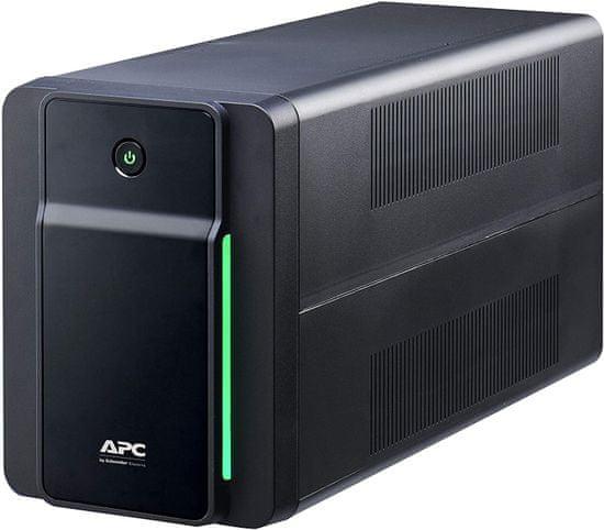APC Back-UPS 2200VA, 1200W, FR (BX2200MI-FR)