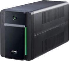 APC Easy UPS 1600VA, IEC (BVX1600LI)