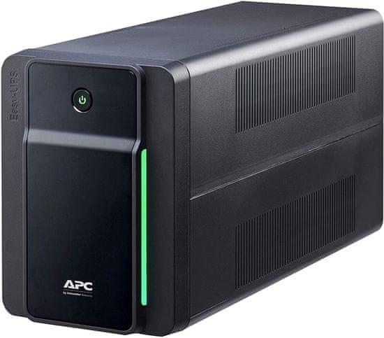 APC Easy UPS 1600VA, Shuko (BVX1600LI-GR)