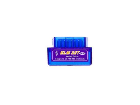 Alum online Bluetooth motordiagnosztika ELM327
