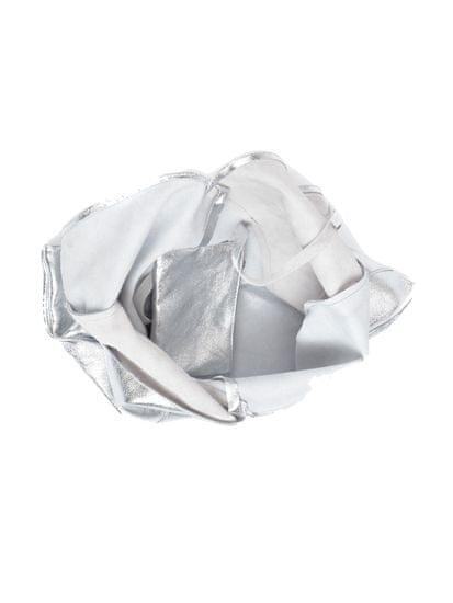 Isabella Rhea Nákupní taška Isabella Rhea 8052 ARGENTO