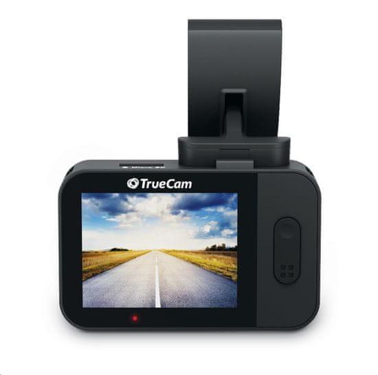 TrueCam kamera samochodowa M5 WiFi GPS