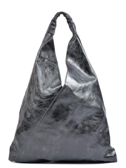 Isabella Rhea Nákupní taška Isabella Rhea 8052 NERO