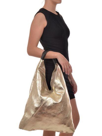 Isabella Rhea Nákupní taška Isabella Rhea 8052 ORO