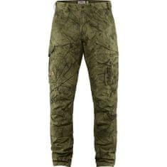 Fjällräven Barents Pro Hunting Trousers M, zelená, 56