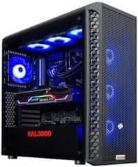 HAL3000 Master Gamer Elite-K 3080 Ti (11.gen), černá PCHS2568