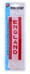 All-Ride Vlaječka textilní ANGLIE/ENGLAND