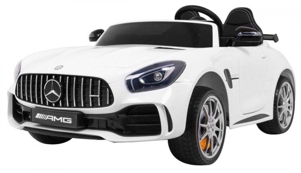 Eljet Dětské elektrické auto Mercedes AMG GT