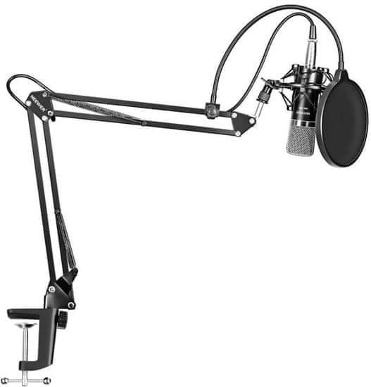 Neewer NW-700 profesionálna zostava 6v1